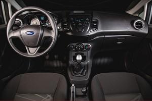Ford New Fiesta (Foto: Fabio Aro)