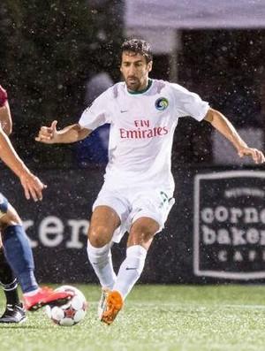 BLOG: Raúl faz golaço e dá vitória ao New York Cosmos nos Estados Unidos