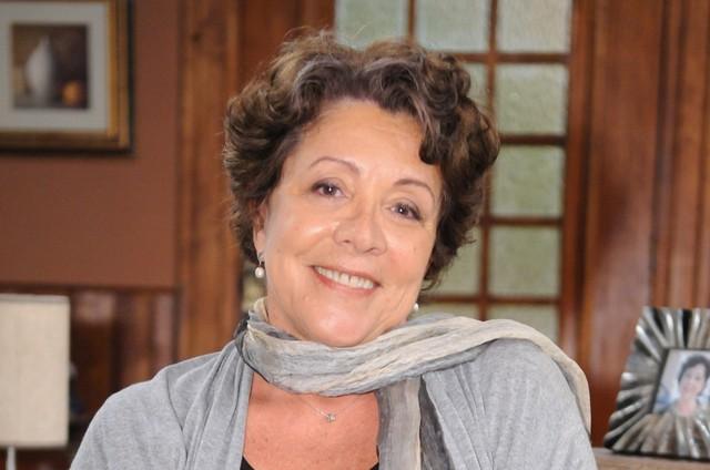 Ângela Leal  (Foto: Michel Angelo)