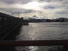 Porto Cai N'água não teve atividades interferidas por cheia de 2015, em RO