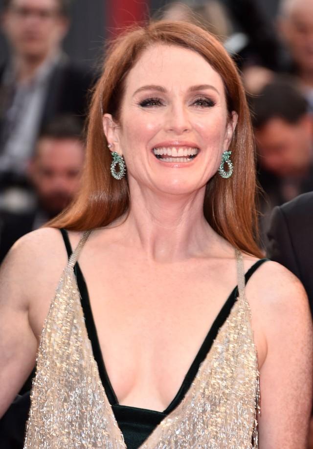 Juliane Moore (Foto: Getty Images)