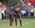 Cartola FC: David Braz, Réver e Sassá cumprem suspensão na rodada #35