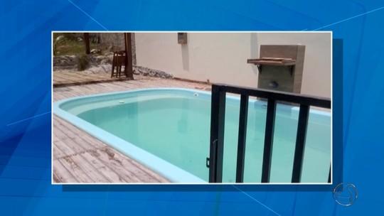 Criança de 1 ano morre afogada em piscina de casa no Pantanal de MS
