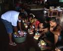 Falta de apoio pode fechar projeto de boxe que atende 63 crianças no AP