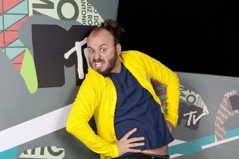 Paulinho Serra (Foto: MTV)