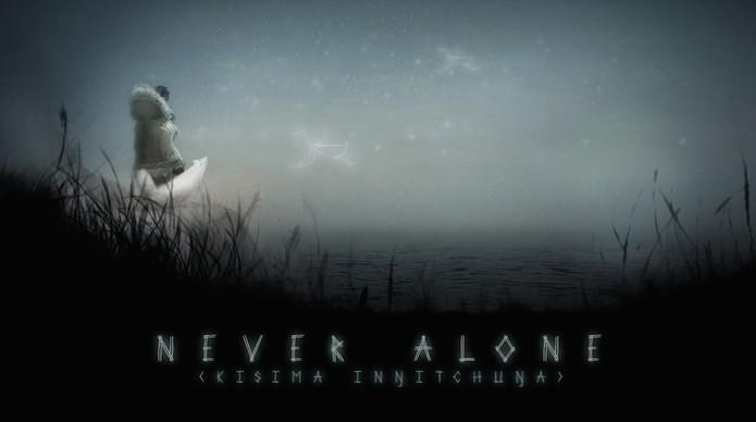 Never Alone (Kisima Ingitchuna) (Foto: Divulgação)