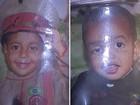 Irmãos de 2 e 4 anos mortos em incêndio são enterrados em Araruama
