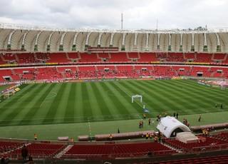 internacional sport beira-rio (Foto: Eduardo Moura/GloboEsporte.com)