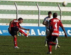 Rio Preto x Ituano - Copa Paulista (Foto: Marcos Lavezo)