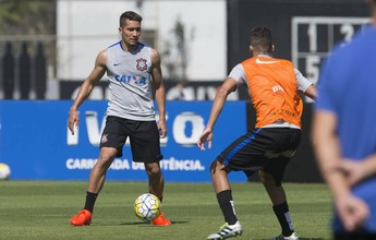 """Corinthians teme pressão excessiva sobre reforços: """"Não são salvadores"""""""