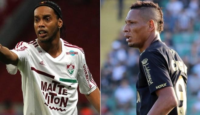 Fluminense e Figueirense se enfrentam pela 18ª rodada no Maracanã (Foto: Divulgação)