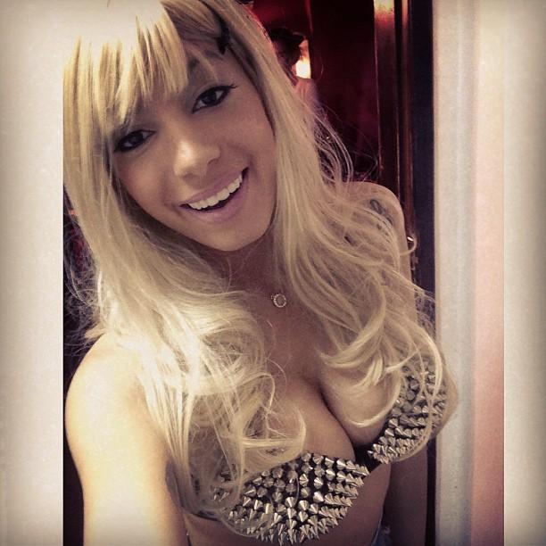 Anitta (Foto: Instagram/ Reprodução)