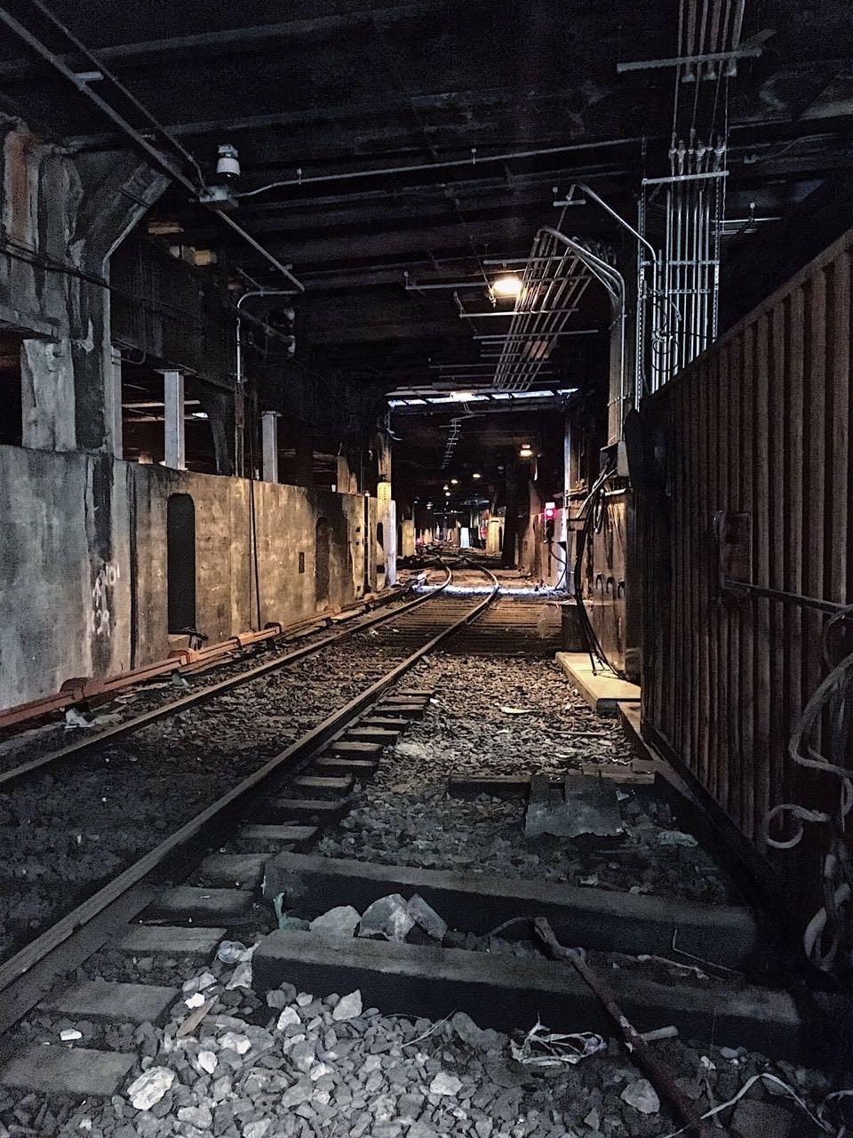 Um tour pelo metrô de Nova York (Foto: Divulgação)