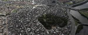 Exército deixa hoje a Maré no  Rio; PM vai assumir segurança (Ricardo Moraes/Reuters)