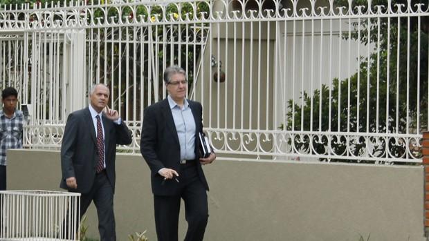luís césar souto de moura inter dunga (Foto: Diego Guichard/Globoesporte.com)