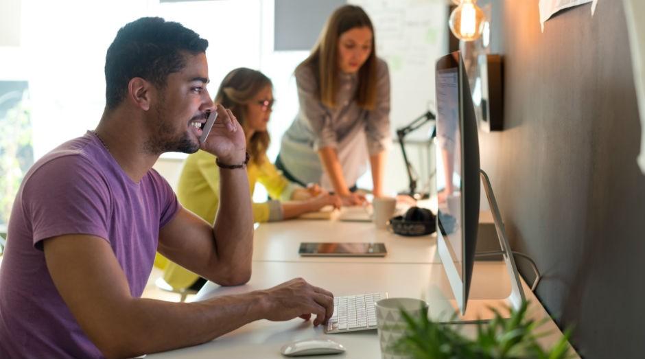 The Venture é a maior competição de empreendedorismo social do planeta  (Foto: Thinkstock)