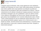 Para governador do Ceará, abertura de impeachment é 'vingança pessoal'