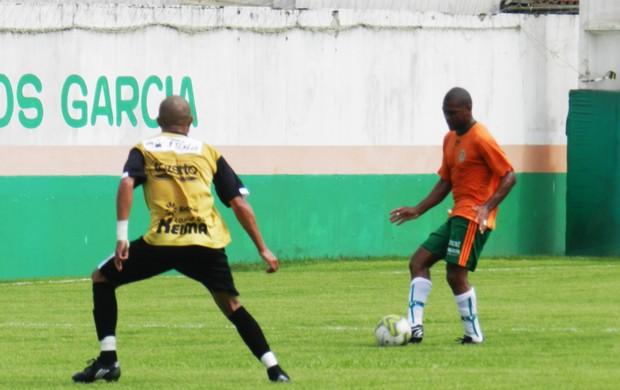 Camboriú e Operário-PR empatam em jogo-treino (Foto: Divulgação / Camboriú)