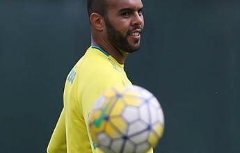 Em primeiro teste sem Prass e Jesus, Palmeiras relaciona 24 jogadores; veja