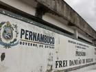 Briga entre detentos deixa um morto e um ferido no Complexo do Curado