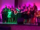 Coral apresenta Cantata de Natal 'Alegria' em Assis