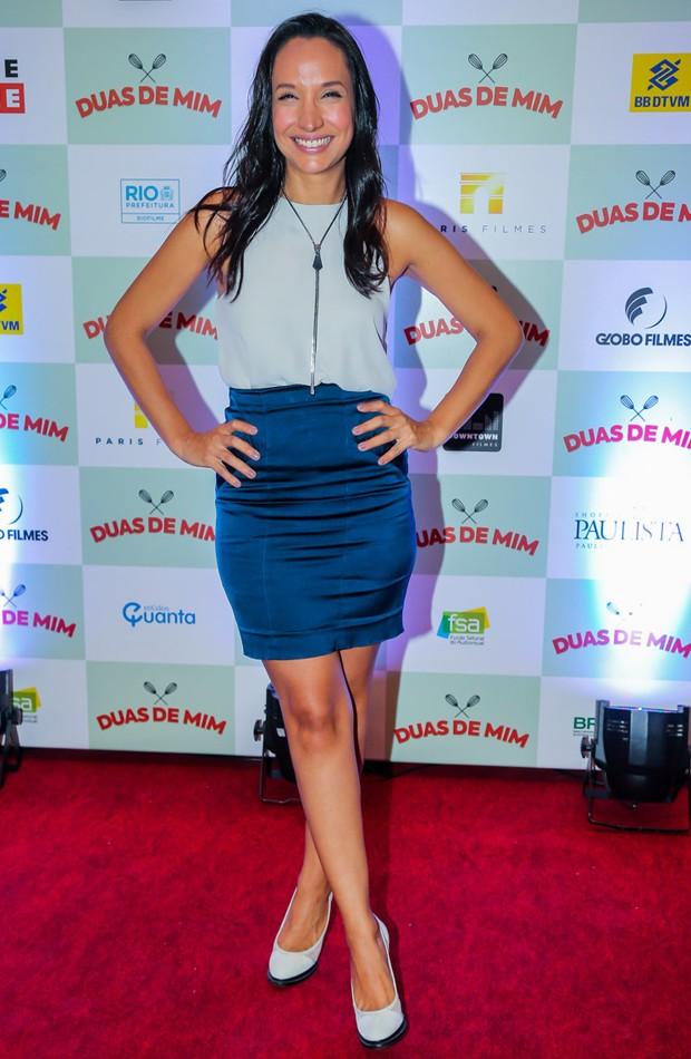 Maria Maya (Foto: Manuela Scarpa/Brazil News)