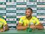 Colega de Seleção, Vitor Hugo elogia Dudu e promete não aliviar para Borja
