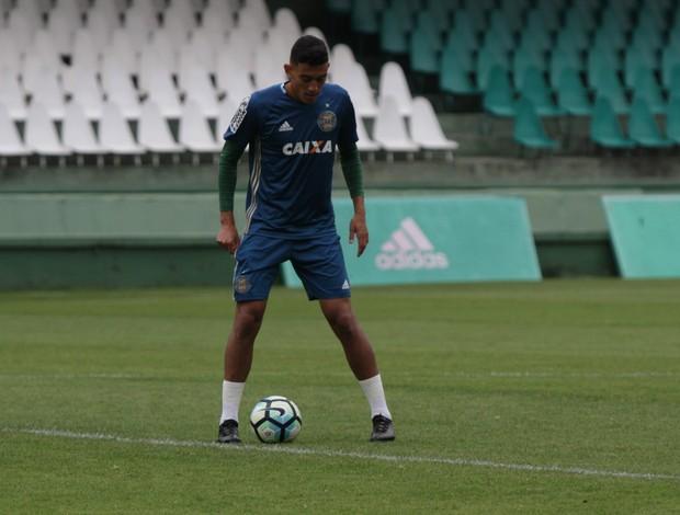 Vitor Carvalho Coritiba