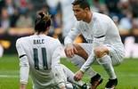 Lesão de Bale retrocede, e galês deve desfalcar Real (EFE / JuanJo Martin)