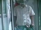 Bandido dá tiro no próprio pé durante assalto a banco no Paraná