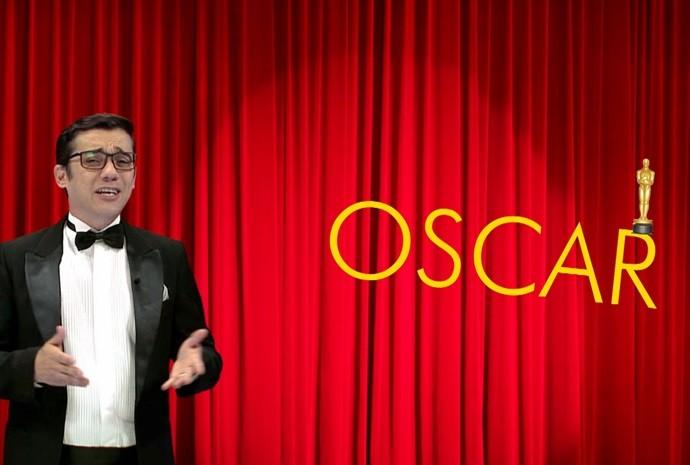 OSCR (Foto: Revista de Sábado / TV TEM)