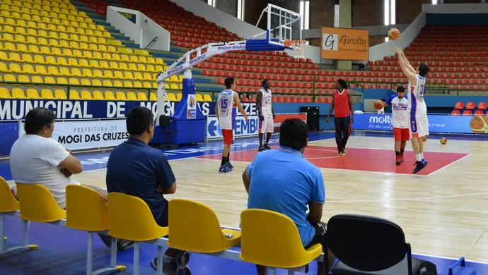 la salle; bolívia; último dia; sul-americana; basquete (Foto: Thayana Alvarenga)
