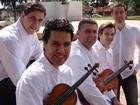 Grupo apresenta clássicos da música brasileira e tango em Rio Preto