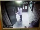Suspeito de tentativa de estupro diz à polícia que deu 'cantada' em estudante