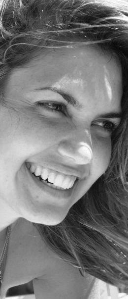Carolina Bianchi (Foto: Facebook/Reprodução)