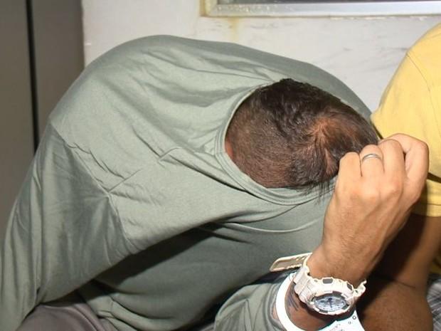 O gerente da boate repassava a droga para mulheres que trabalhavam no local (Foto: Reprodução/ TV Gazeta)