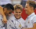 Danilo marca belo gol e garante vitória do Real diante do Bayern nos EUA