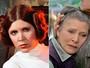 Disney nega negociar direitos para digitalizar Carrie Fisher em 'Star Wars'