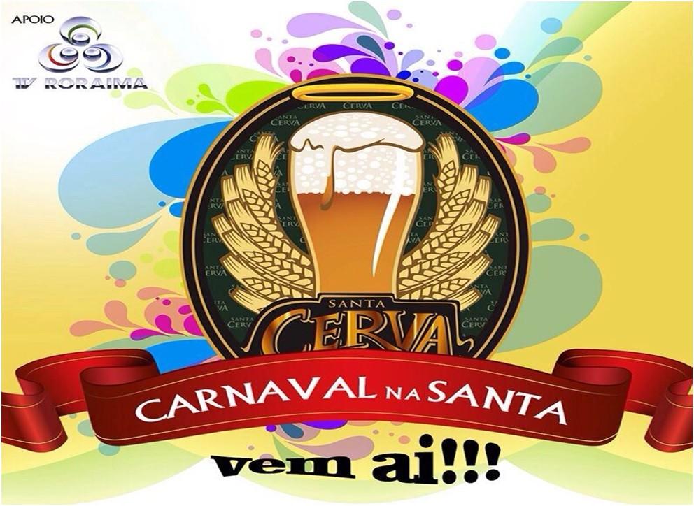 Festa será nos dias 1 e 4 de março, a partir das 21h (Foto: Divulgação)