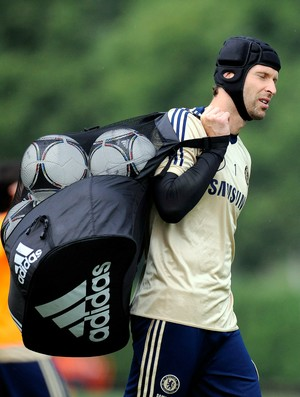 Petr Cech Chelsea (Foto: Getty Images)