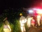 Carro perde controle, cai no rio Maguari e três pessoas morrem