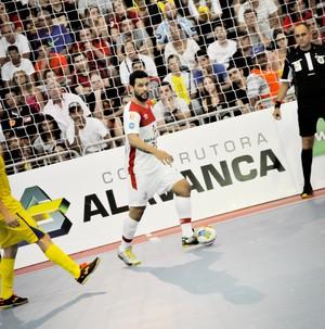 Betão, Sorocaba, futsal (Foto: Danilo Camargo / Futsal Brasil Kirin)