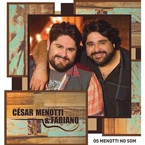 Os Menotti no Som traz novos ares para a dupla (Foto: Divulgação)