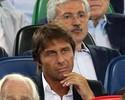 Balotelli fica fora de primeira convocação de Conte para Itália