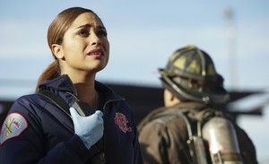 "Chicago Fire - ""My Miracle"" (22Ep5T)"