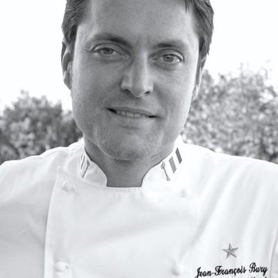 O estrelado chef Jean François Bury assina dois jantares em São Paulo dias 17 e 18 (Foto: Divulgação)