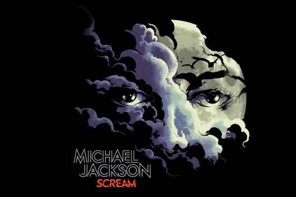 Michael Jackson Scream será lançado em 27 de setembro (Foto: reprodução )