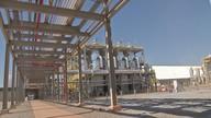 Fábrica de etanol de milho começa a operar