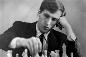 Bobby Fischer (Foto: Divulgação)