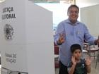 Roberto Rocha, do PSB, é eleito novo senador do Maranhão